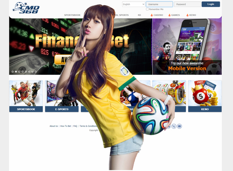 online gaming in Singapore