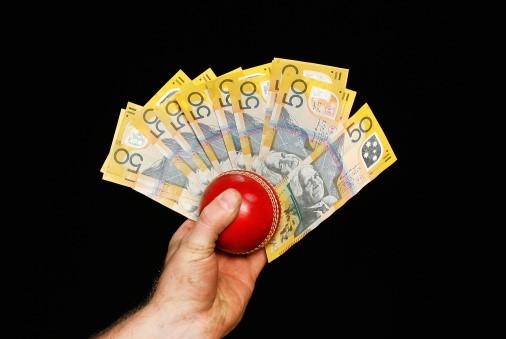Bet on Cricket