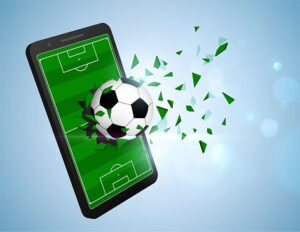 Efficient Sports Betting