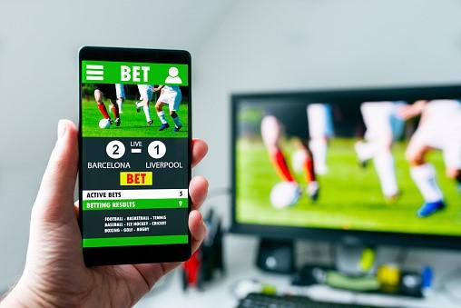 Football or soccer Betting