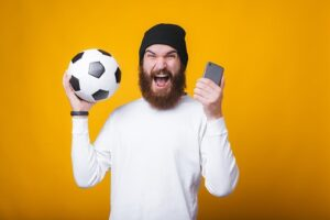 Ultimate Sportsbook for Soccer Betting
