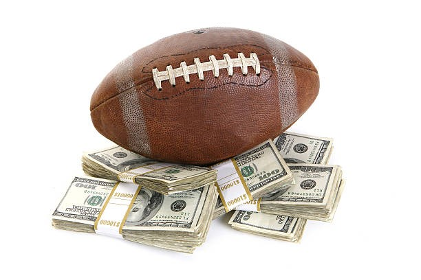 Make Money at Sports Betting