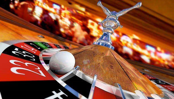 Online Gambling Casino in Singapore