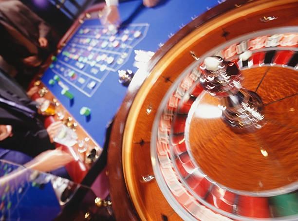 Regular Roulette Player
