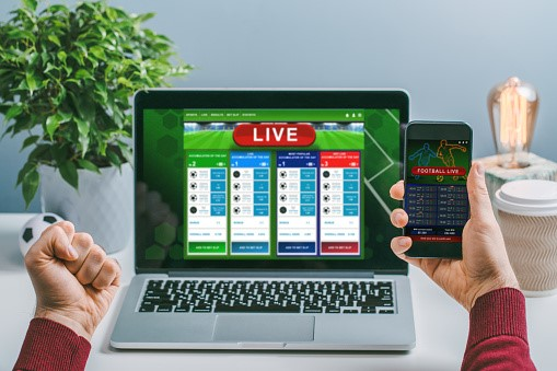 Play Soccer Betting Games