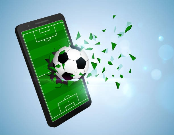 Playing soccer betting