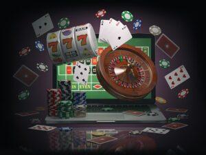 Profitable Casino Games Online