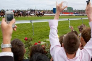 Tips on Horse Racing Bets