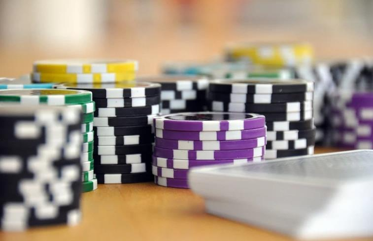 Live Casino Website