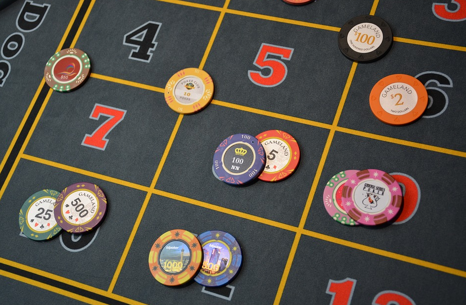 Artificial Intelligence is used in Online Casinos
