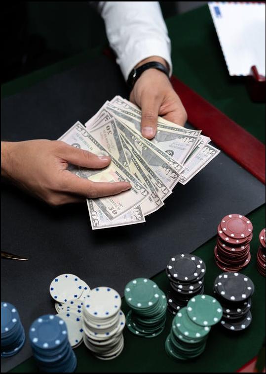 Tips to Win Big in Online Casino